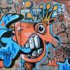 Ma collection de graffitis